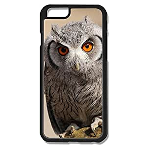 AOPO Phone Skin For IPhone 6,OWL Customize IPhone 6 Cover Case
