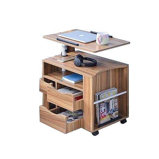 Tables ZR-Wall Escritorio de Ordenador, pequeña Vida Funcional ...