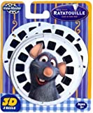 view-master Profile 3-pack Rollen Ratatouille by View Profile Master Rollen