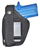Belt Clip-on Holster for Springfield 911 & 911 Alpha 380 Auto
