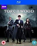 Torchwood - Miracle Day (Series 4) [Blu-ray] [Region Free]