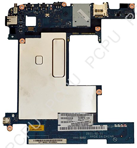 MB.H6L00.001 Acer Tablet Iconia A500 Motherboard w/ 32GB SSD - Acer Motherboard