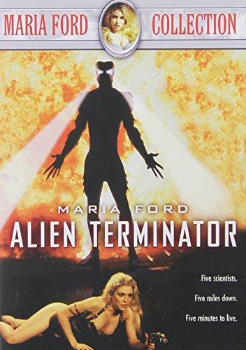 Alien Terminator [DVD] [Region 1] [US Import] [NTSC]