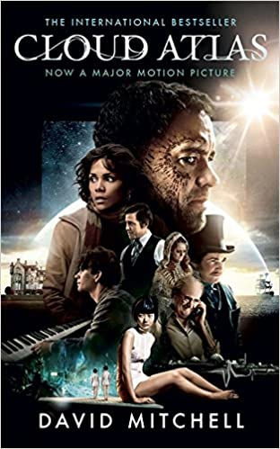 Cloud Atlas (film Tie-in) price comparison at Flipkart, Amazon, Crossword, Uread, Bookadda, Landmark, Homeshop18