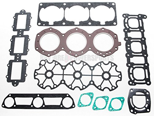757 Top End Rebuild Gasket Kit Yamaha PWC Wave Raider 1100 Wave Venture 1100