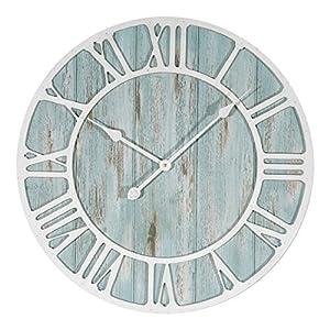 51gBGyjZj8L._SS300_ Coastal Wall Clocks & Beach Wall Clocks