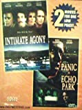 Intimate Agony/Panic in Echo Park *Medical Thriller Double Feature*