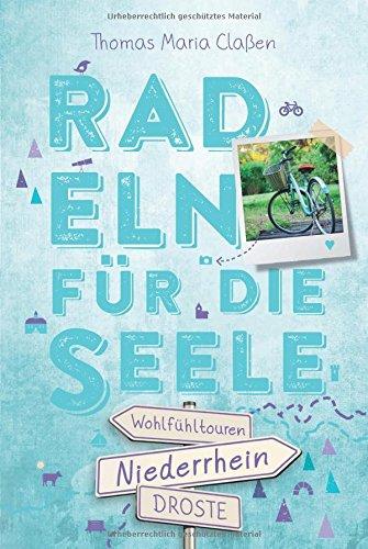 Über Bahntrassen und entlang der Niers |Radtour am Niederrhein