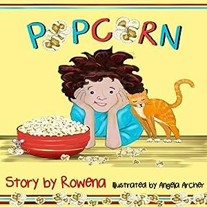 Popcorn Audiobook