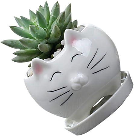 Keramik Schale Katze 8x6 cm