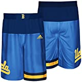UCLA Bruins Adult Authentic March Madness Shorts - Blue , Small