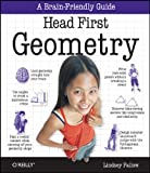 Head First Geometry, Fallow, Lindsey and Griffiths, Dawn, 0596801289