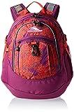 Best High Sierra Backpack For Boys - High Sierra Fat Boy Backpack, Moroccan Tile/Berry Blast/Redline Review