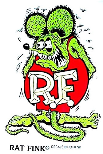 Buy ed roth stickers