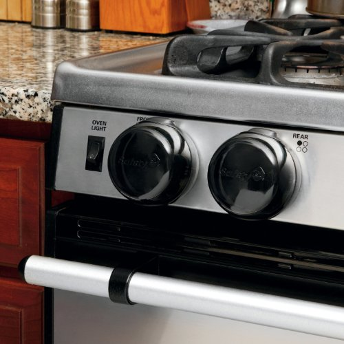 Safety 1st Stove Knob Covers product image