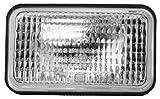 EZGO Golf Cart 22523G1 Halogen Headlamp Replacement
