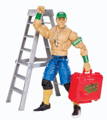 WWE Elite Collection John Cena Action