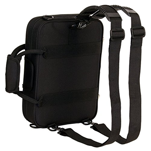 Protec Bb Clarinet MAX Case (Black), Model MX307 by ProTec (Image #2)