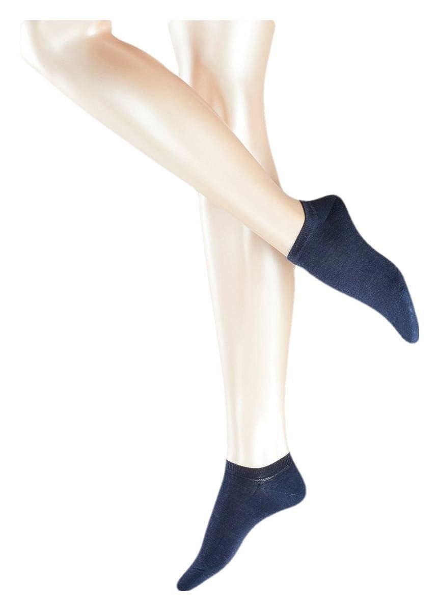 Navy Blue Falke Active Breeze Sneaker Socks