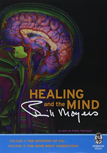 Healing & the Mind (Programs 1-5) by Ambrose Video Publishing