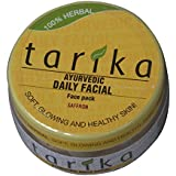 Tarika Daily Facial Saffron Fairness Beauty Mask 50gm