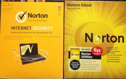 Norton Internet Security Utilities Exclusive