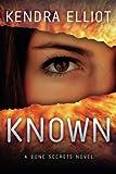 Known (A Bone Secrets Novel)