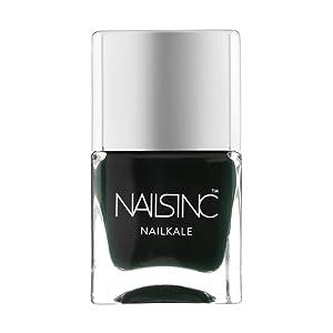 nails inc. Bruton Mews NailKale Polish