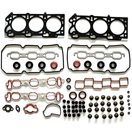 Amazon ECCPP Engine Head Gasket Set For 99 06 Dodge Charger Intrepid Magnum Plymouth Prowler Chrysler 300 300M Concorde LHS Pacifica