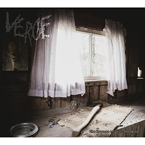 Verge - The Process Of Self - Becoming - CD - FLAC - 2017 - SCORN Download