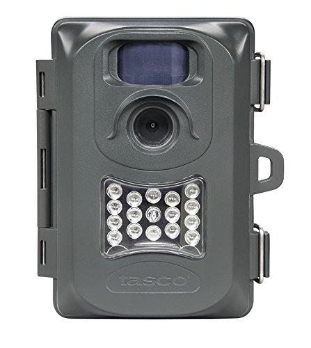 Tasco Système de surveillance numérique 4 Mpix Gris 119234