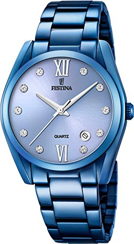 Festina Trend F16864/4 Wristwatch for women very sporty