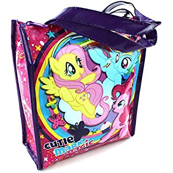 Amazon.com  Thermos Dual Compartment Lunch Kit, My Little Pony ... 447b4120c4