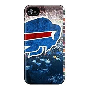 PhilHolmes Iphone 6 Shockproof Hard Cell-phone Case Customized Beautiful Buffalo Bills Skin [svm5577qjXh]