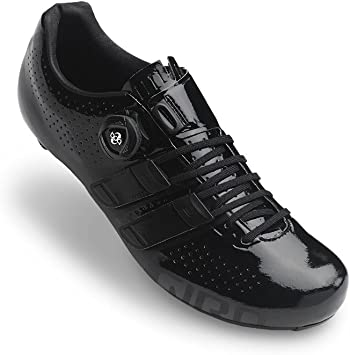Giro Factor Techlace Zapatillas de triatlón para Bicicleta de ...