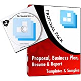 Proposal Pack for Any Business - Business Proposals, Plans, Templates, Samples and Software V16.0