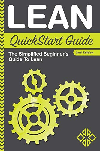 Pdf Money Lean QuickStart Guide: A Simplified Beginner's Guide To Lean
