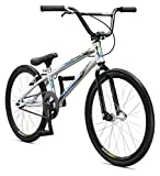 """Best Mongoose Bike Cables - Mongoose Title Expert 20"""" Boy's Bicycle, Silver Review"""