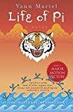 By Yann Martel Life of Pi (1st First Edition) [Paperback]
