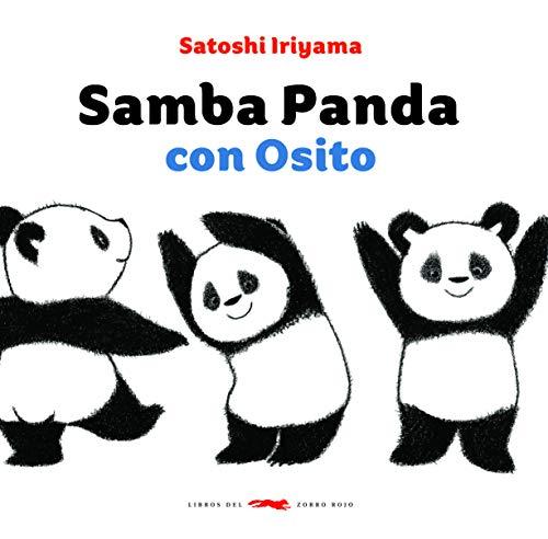 Samba Panda con Osito ()