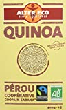 Alter Eco Quinoa Blond Bio et Equitable 400 g - Lot de 2