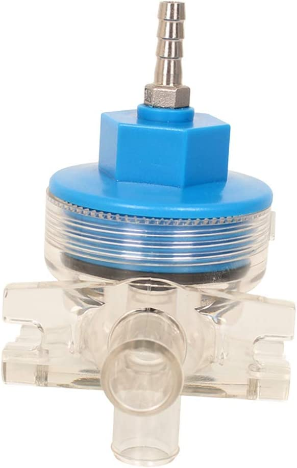 KEKEYANG Closed Valve For Negative Pressure Of Electric Milk Counter Replacement Parts Valve