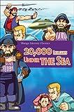 20,000 Leagues Under the Sea (Manga Literary Classics series)