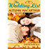 The Wedding List: A sweet and clean London Christian romance (Love In Store Book 1)