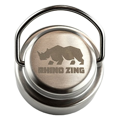 Rhino Zing Stainless Growler Insulated product image