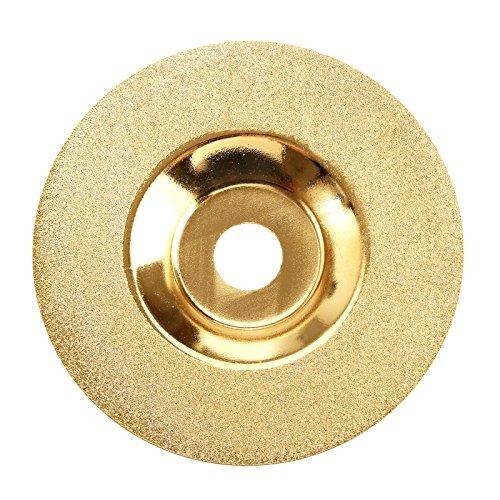 diamond angle grinder - 8