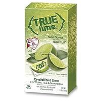 Deals on 100-Count True Lime Bulk Dispenser Pack 2.82oz