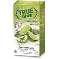100-Count True Lime Bulk Dispenser Pack (2.82oz)