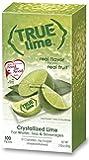 True Lime Bulk Dispenser Pack, 100 Count (2.82oz)