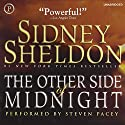 The Other Side of Midnight Audiobook by Sidney Sheldon Narrated by Steven Pacey